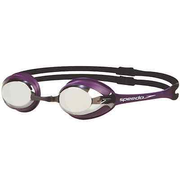 Speedo Merit Mirror Purple 8-027738908P Unisex Úszószemüveg