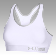 Under Armour Armour Mid Solid 1273504-100 Női Sportmelltartó