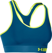 Under Armour Armour Mid Solid 1273504-480 Női Sportmelltartó