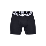 UNDER ARMOUR CHARGED COTTON 6IN 3 PACK 1327426-001 férfi fehérnemű