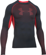 Under Armour HG Armour Graphic LS 1280778-002 Férfi Aláöltözet
