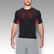 Under Armour HG Armour Graphic SS 1280777-002 Férfi Aláöltözet