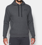 Under Armour Rival Fitted Pull Over 1302292-090 Férfi Pulóver