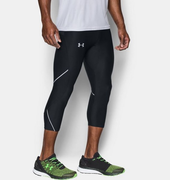 Under Armour Run True Heatgear Capri 1290260-001 Férfi 3/4-es Nadrág