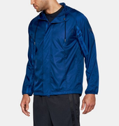 Under Armour Sc30 Windbreaker 1306013-400 Férfi Kabát