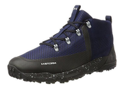 UNDER ARMOUR UA BURNT RIVER 2.0 MID-MDN BLK OCG 1299197-410 férfi outdoor cipő