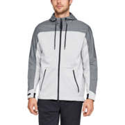UNDER ARMOUR UA COLDGEAR SWACKET 1320710-035 férfi kabát