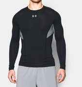 Under Armour UA HG Coolswitch Comp LS 1275057-001 Férfi Aláöltözet