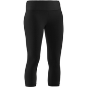 Under Armour UA Perfect Tight Capri 1238759-001 Női 3/4-es Nadrág