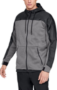 UNDER ARMOUR UNSTOPPABLE COLDGEAR SWACKET 1320710-019 férfi kabát