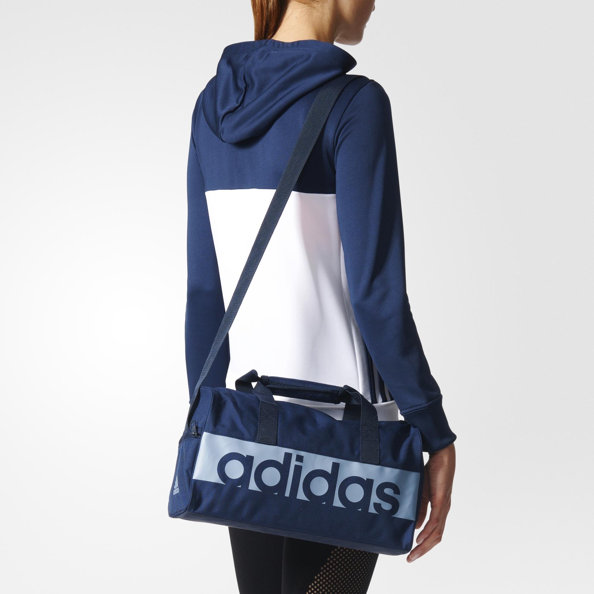 8e519b721046 Adidas Lin Per TB XS S99951 Unisex | Utazó-, sporttáska