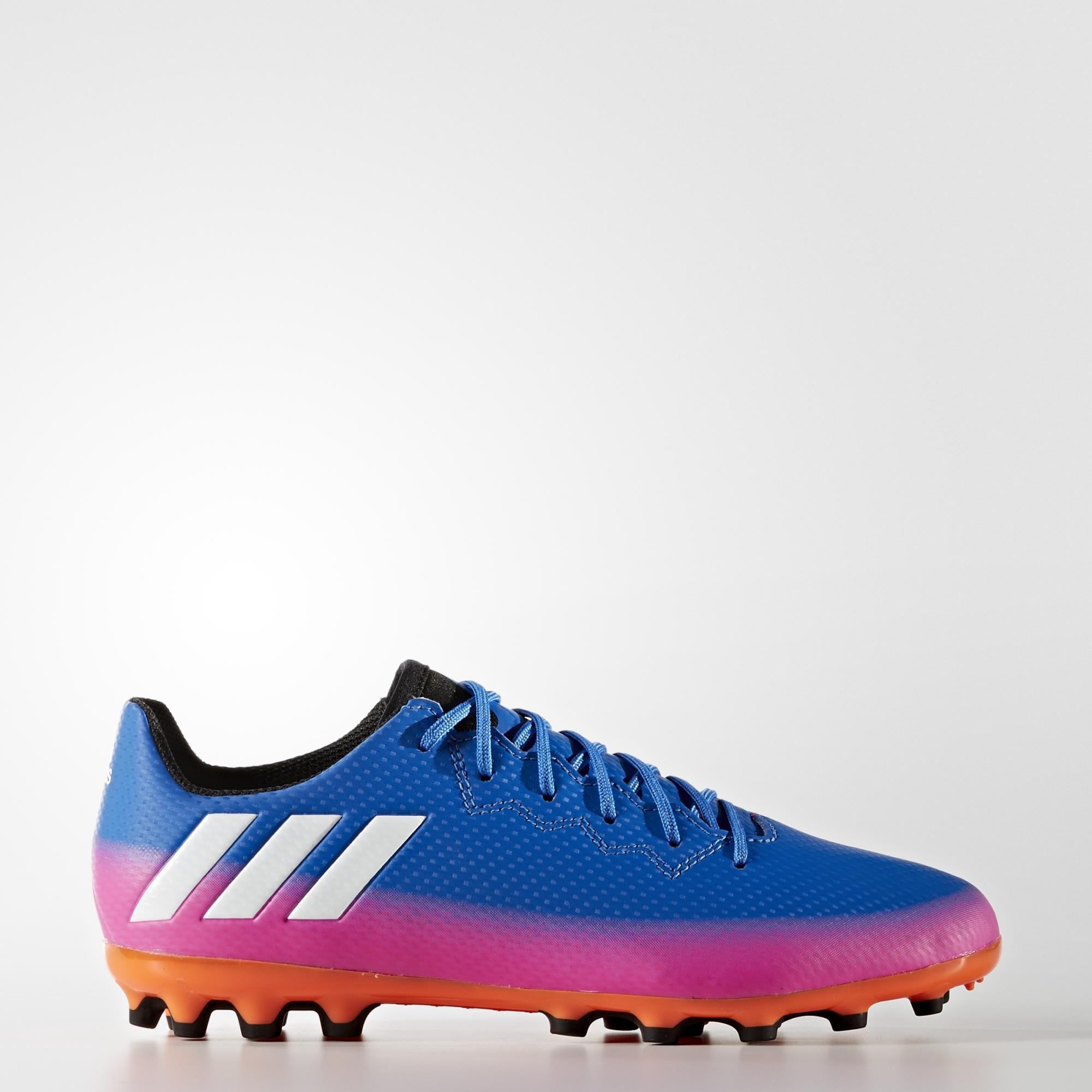 b42fffdb6c953 Adidas Messi 16.3 AG J S80762 Gyerek Foci Cipő