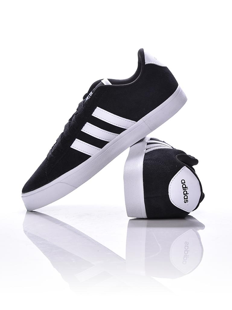 Adidas Neo CF Daily QT W B74277 Női Utcai Cipő  3c63edc874