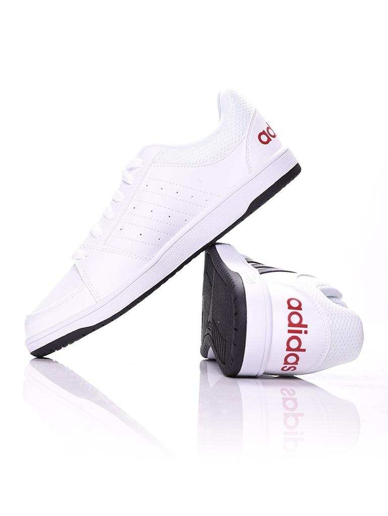 Adidas Neo Hoops VS K F99196 Kamasz Fiú Utcai Cipő  b2158d9583