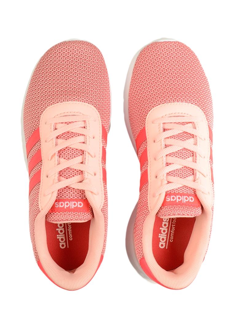 2b7309afe088 Adidas Neo Lite Racer K Aw4054 Kamasz Lány Utcai Cipő | Utcai cipő