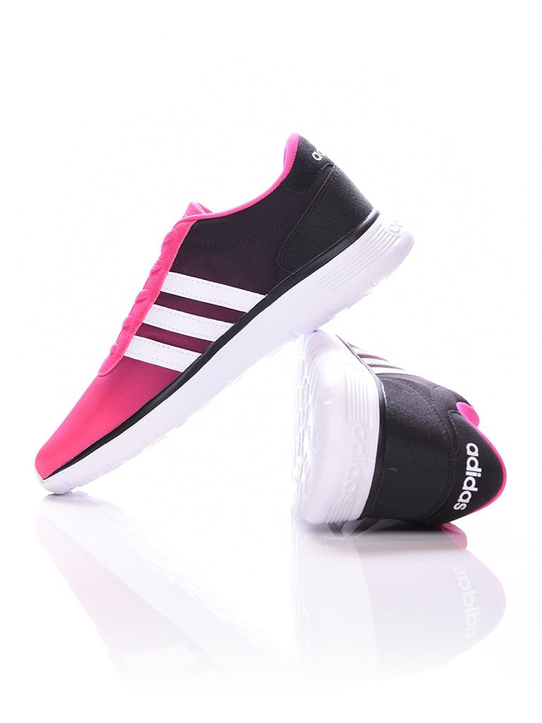 a14e05bc2323 Adidas Neo Lite Racer K Aw4057 Kamasz Lány Utcai Cipő | Utcai cipő