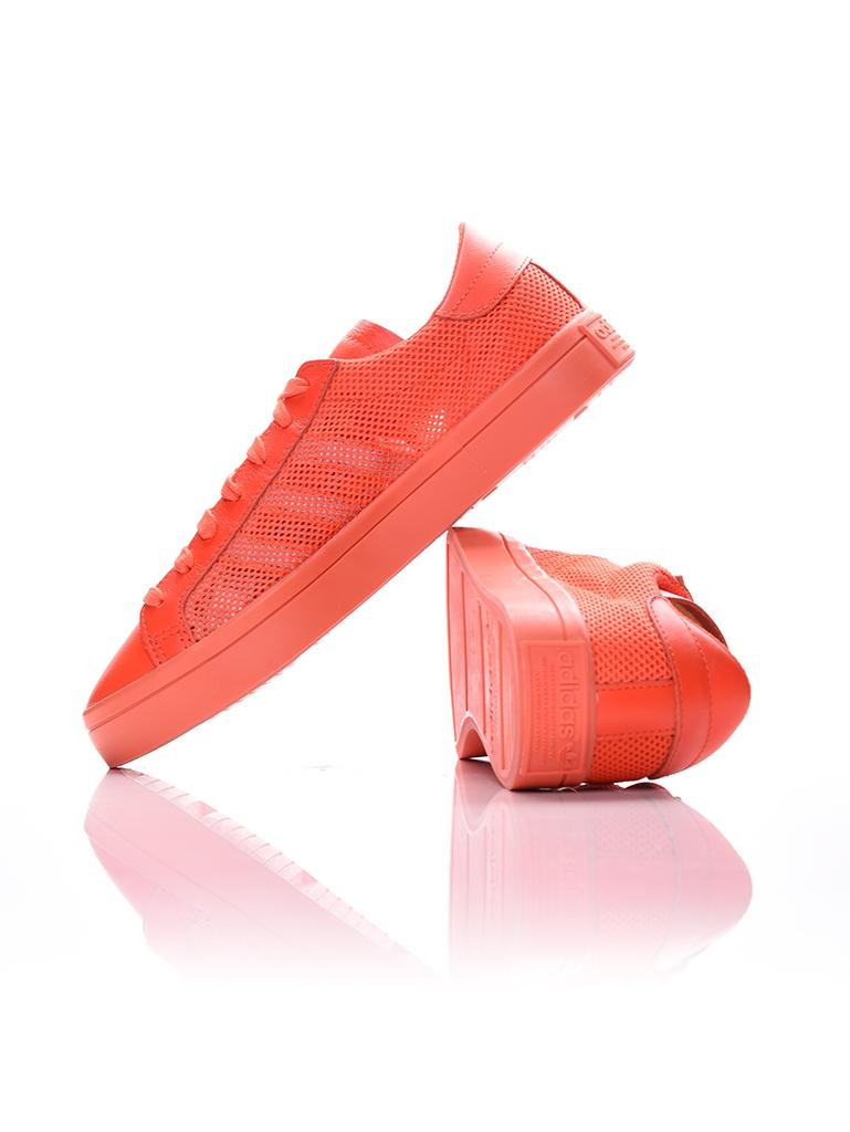 e91eabb885 Adidas Originals Courtvantage S76204 Női Utcai Cipő   Utcai cipő