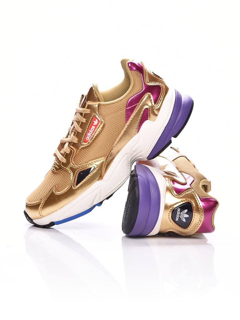 new products 73ffa 3cf74 ADIDAS ORIGINALS FALCON W CG6247 Női utcai cipő
