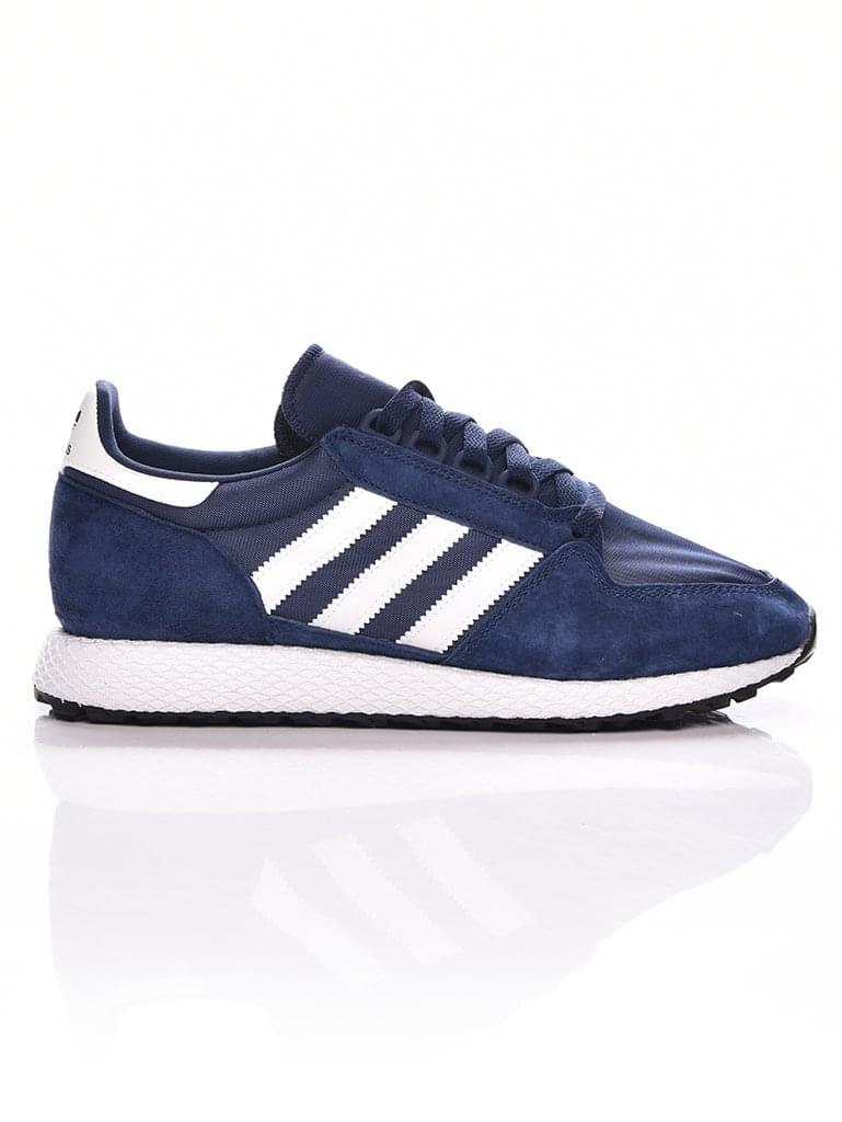 Adidas ORIGINALS Férfi Utcai cipő, kék FOREST GROVE, CG5675