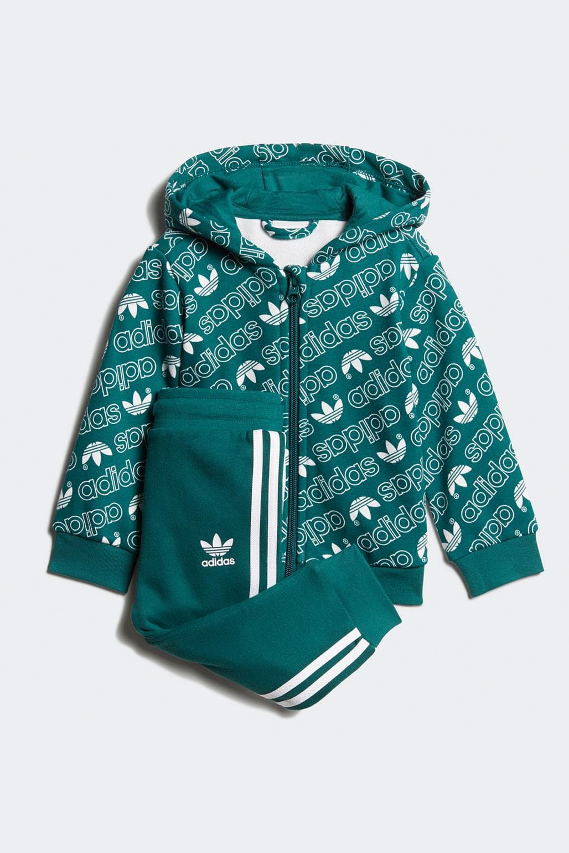 0b8e4a2838 Adidas Originals I M Trf FZ Hood Dj2699 Bébi Fiú Melegítő | Melegítő