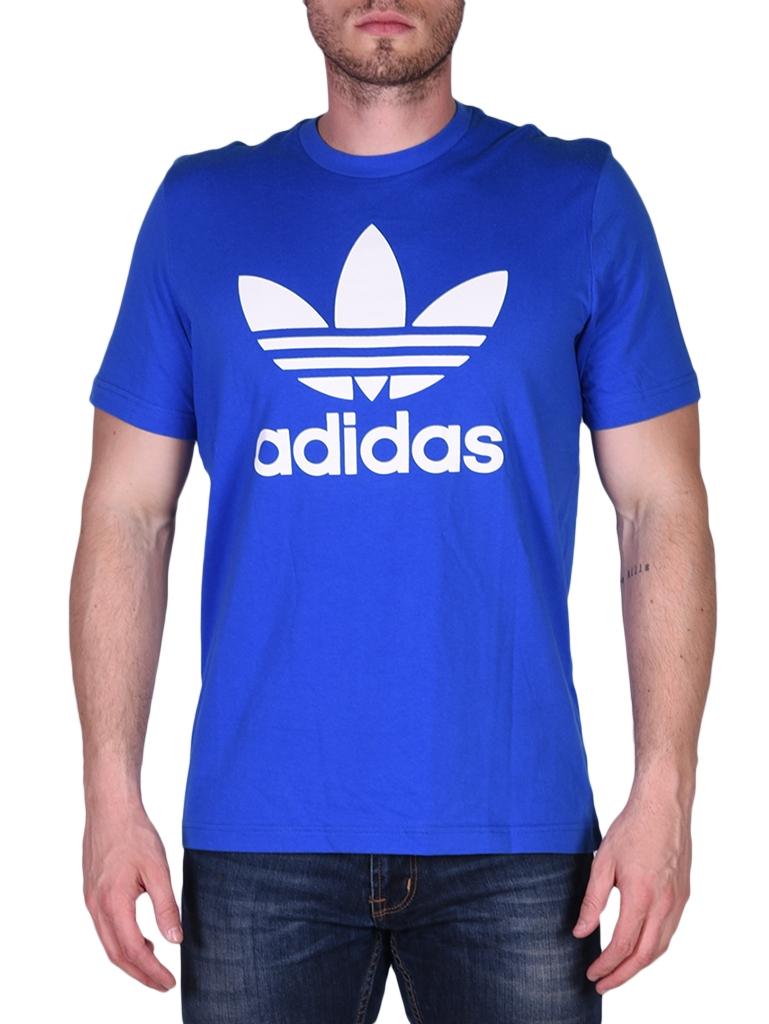 7c40b25324 Adidas Originals Orig Trefoil T Bk7161 Férfi Póló   Póló