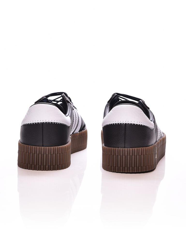 Adidas Originals Sambarose W B28156 Női Utcai Cipő