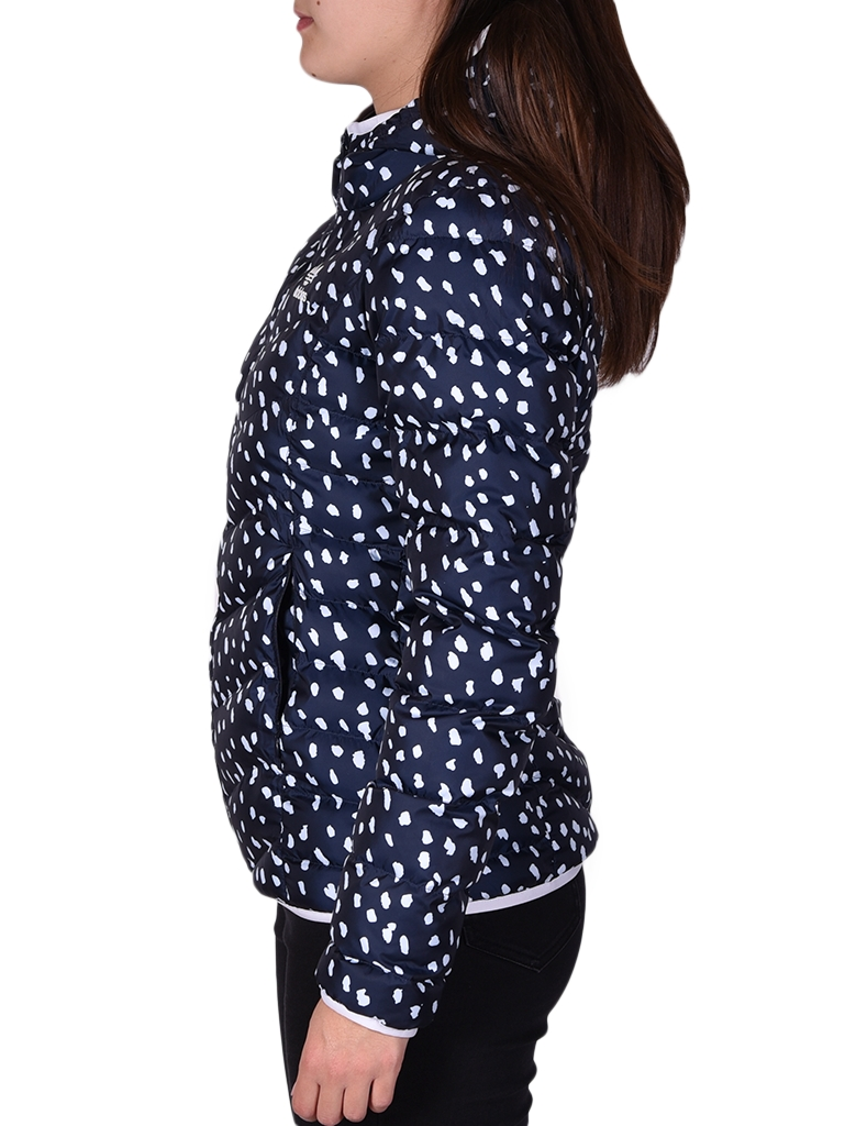 cf8d2ed5b735 ... Adidas Originals Slim Jacket Aop Bs5018 Női Kabát ...