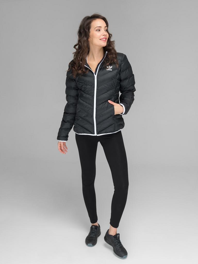 49b9f6d9dc4e Adidas Originals Slim Jacket Bs5025 Női Kabát | Kabát