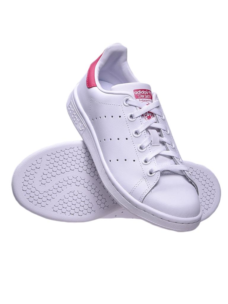 8c331d561e Adidas Originals Stan Smith J B32703 Női Utcai Cipő | Utcai cipő