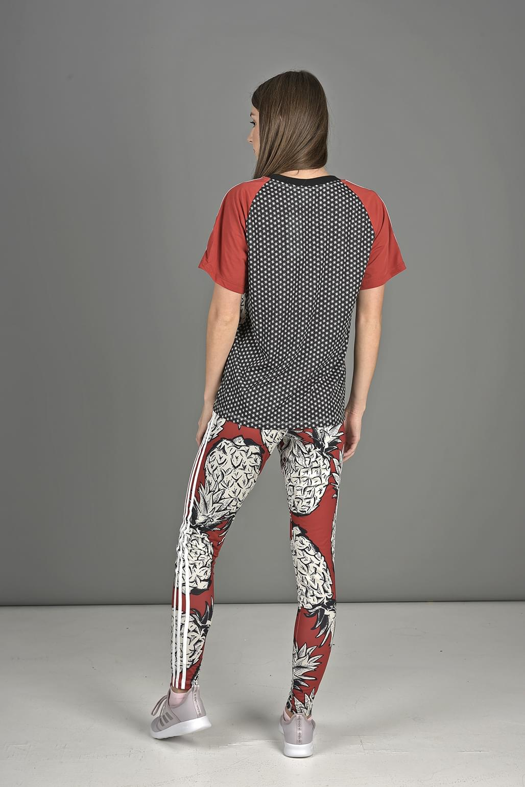 Adidas Originals Tight Dh3065 Női Leggings
