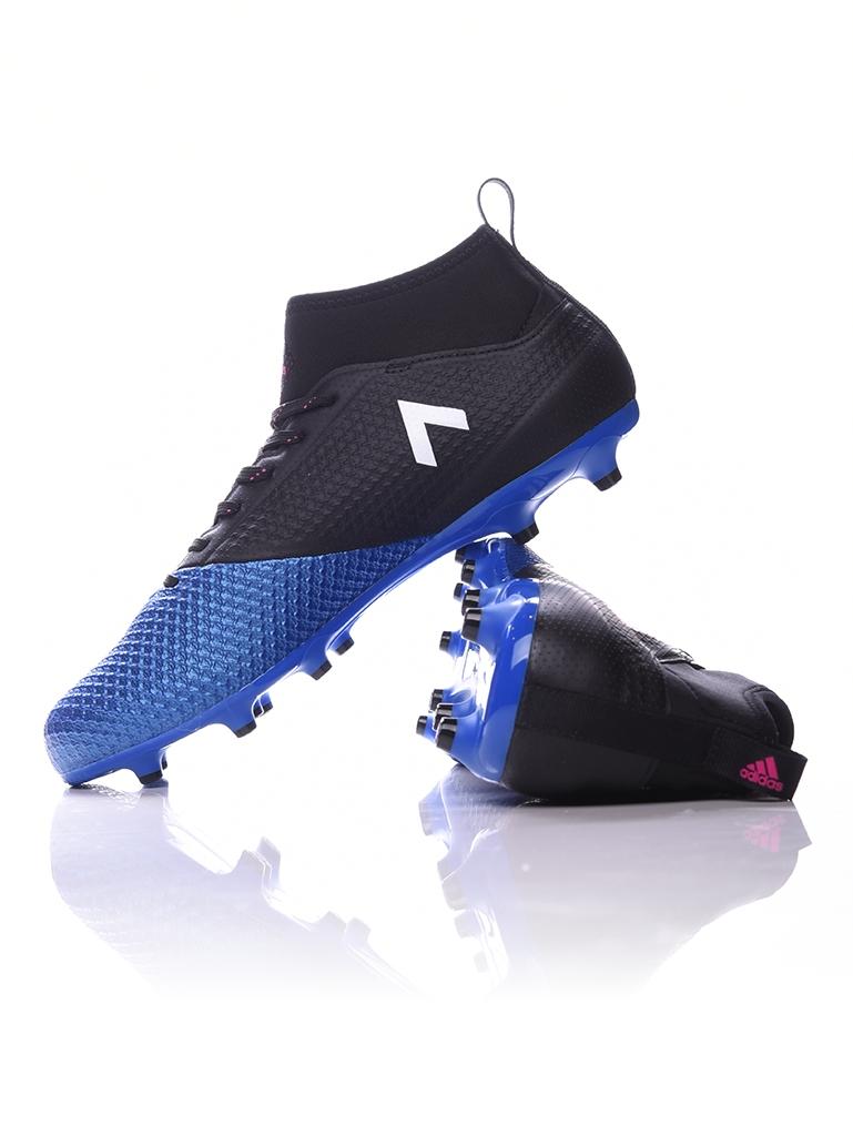 Adidas Performance Ace 17.3 FG J Ba9234 Kamasz Fiú Foci Cipő  6625267abd