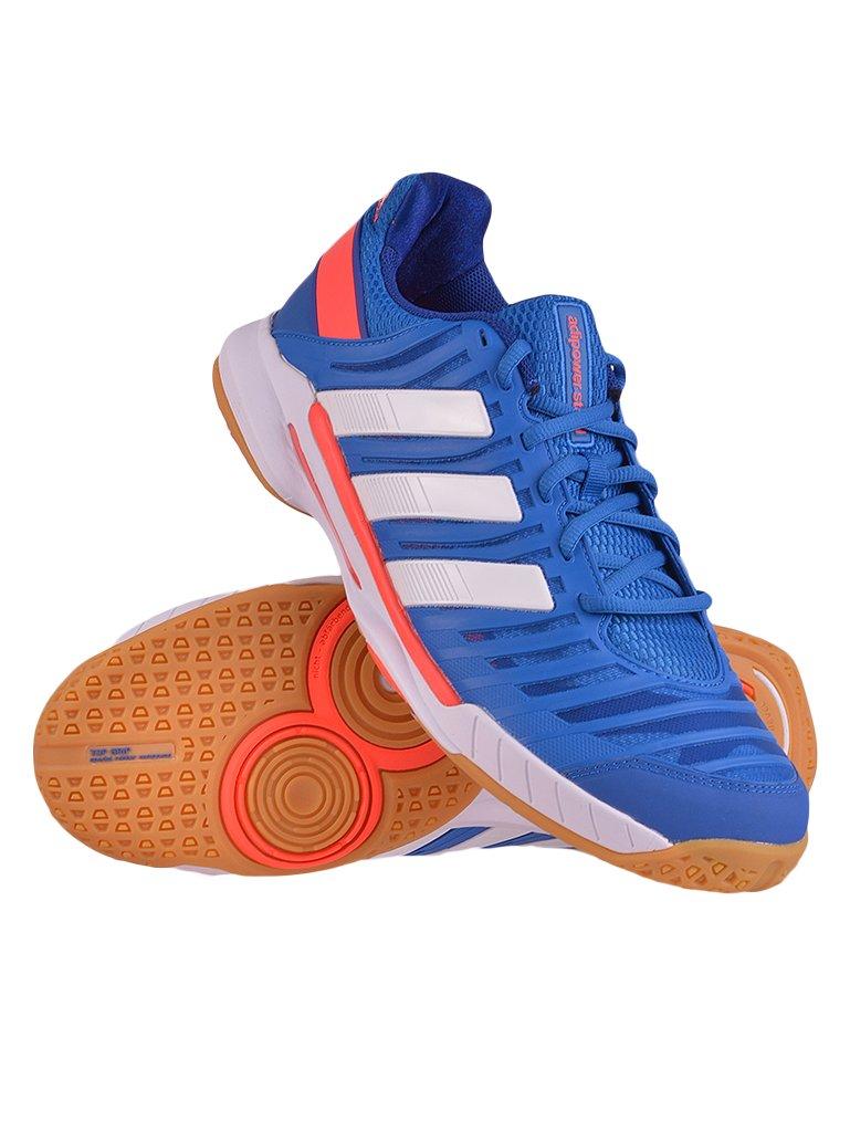 d0b73806842c Adidas Performance Adipower Stabil 10.1 Q35127 Férfi Kézilabda Cipő ...