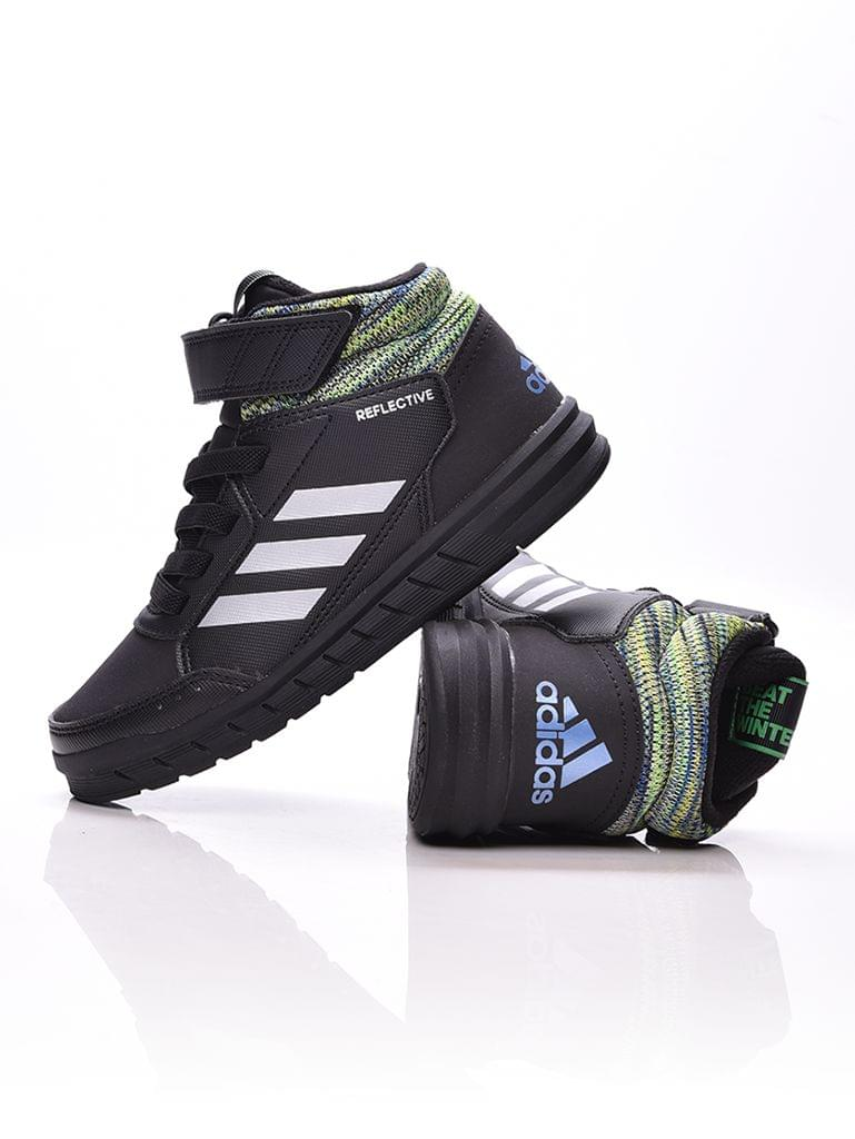 newest ce3c5 058e4 Adidas Performance Altasport Mid Btw K Ap9934 Kamasz Fiú Utcai Cipő