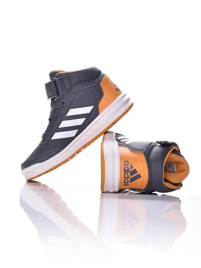 Adidas Performance Altasport Mid EL K Cg3340 Kisgyerek Fiú Utcai Cipő 473fa37514