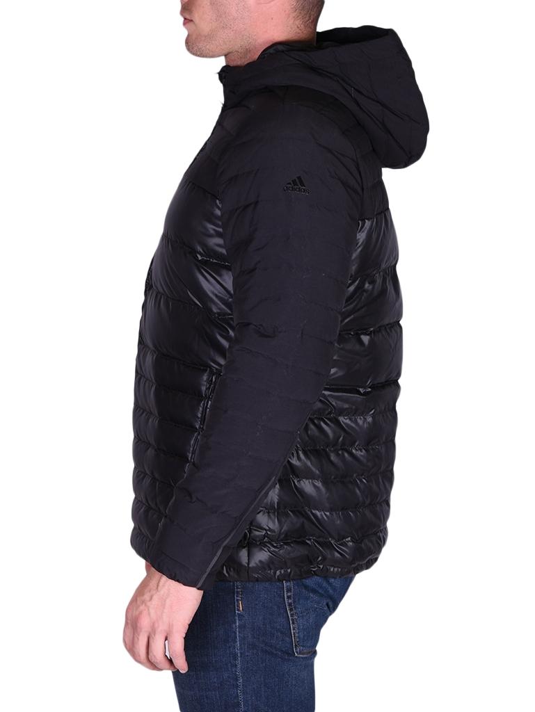 ... Adidas Performance Cozy Down Jkt Black Ap8689 Férfi Kabát ... 2d78917c5e