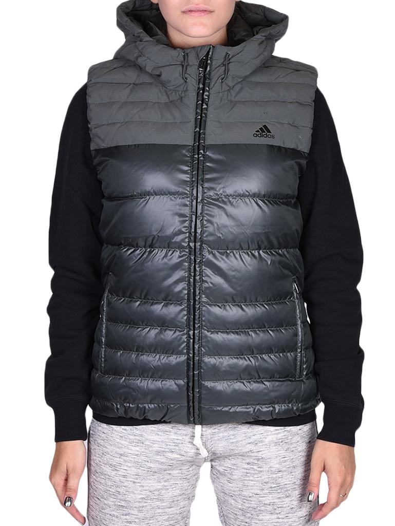 643bbbaea9 Adidas Performance Cozy Down Vest Utiivy Ap8687 Női Mellény | Mellény