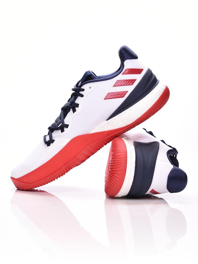 Boost Férfi Kosárlabda Adidas Performance Light 2 Crazy Cipő Ac7431 PZukXOi