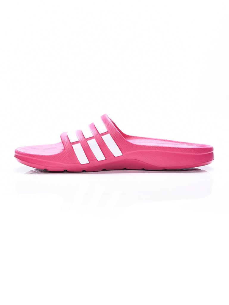 d9cdd0c3d254 Adidas Performance Duramo Slide K G06797 Kamasz Lány Papucs | Papucs ...