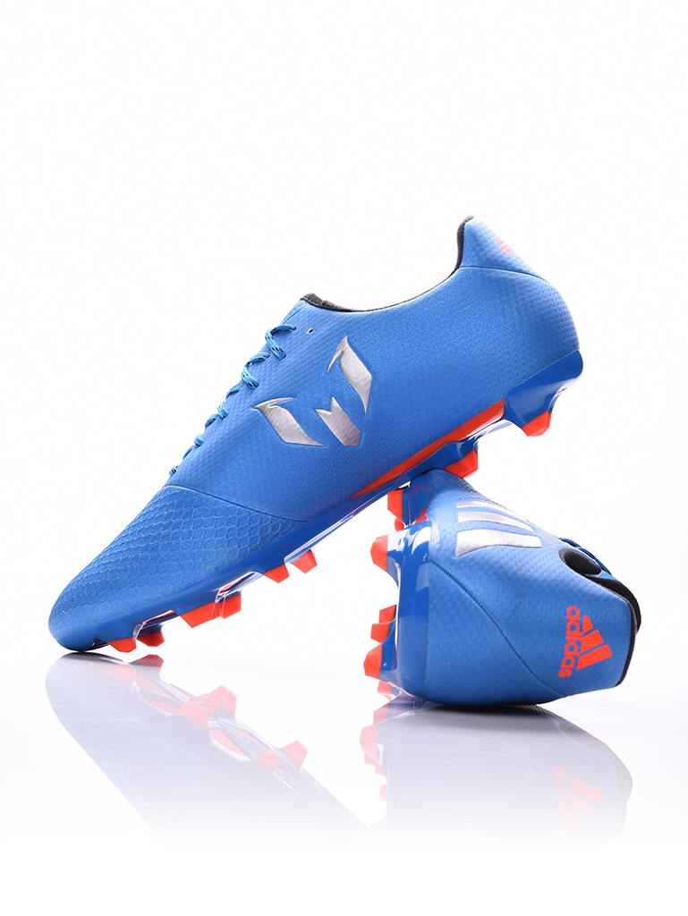 J Fg S79622 Performance Cipő Messi Foci 3 Fiú Kamasz Adidas 16 RqL5j43A