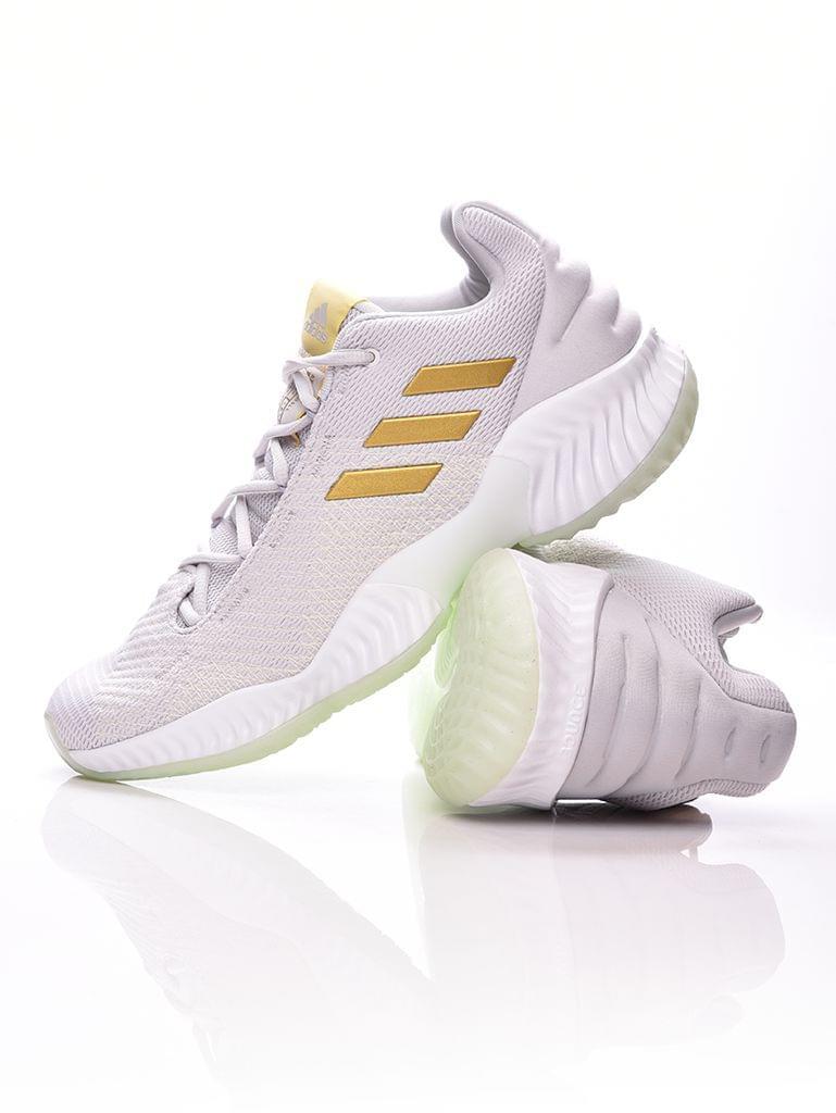 90a260e8e2eb Adidas Performance Pro Bounce 2018 Low B41863 Férfi Kosárlabda Cipő ...