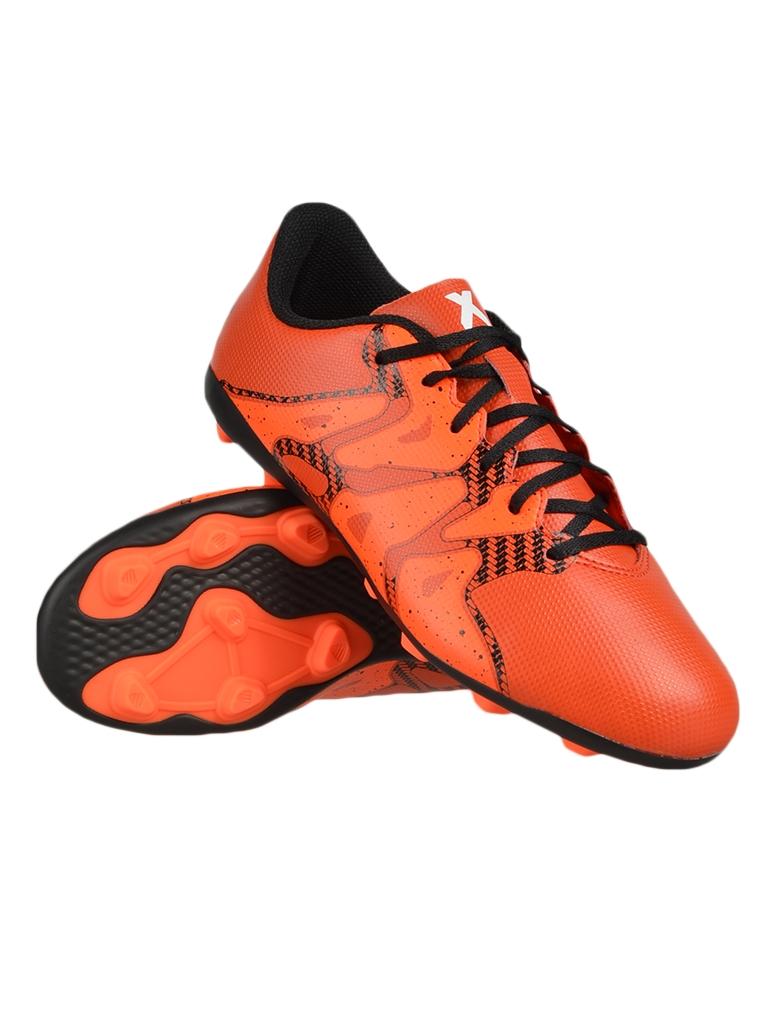 Adidas Performance X 15.4 Fxg J S83163 Kamasz Fiú Foci Cipő  d48ced3474