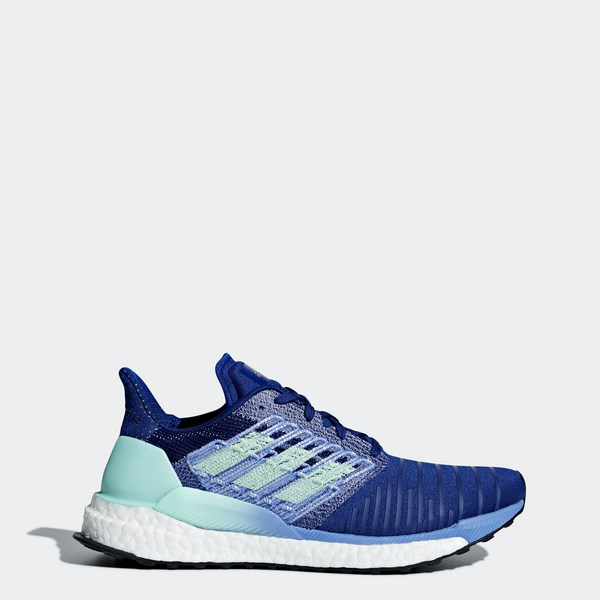 98cd804122 ADIDAS SOLAR BOOST W BB6602 női futó cipő   Futó cipő