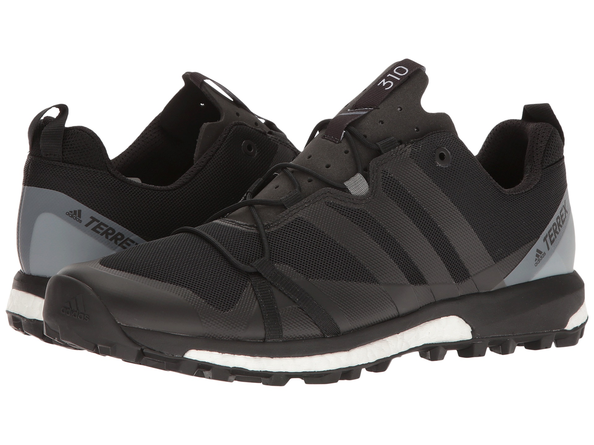 ac1a55801729 Adidas Terrex Agravic Bb0960 Férfi Outdoor Cipő | Outdoor cipő