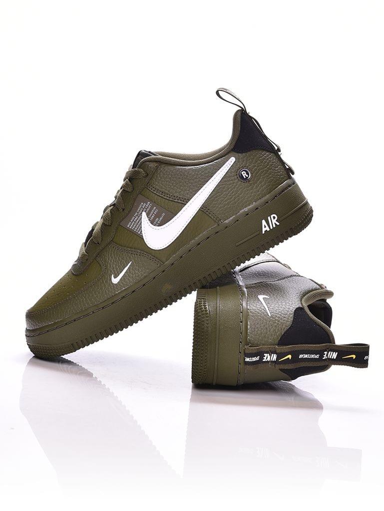 2589f83cfa Nike Airforce1lv8utility Ar1708_____0300 Kamasz Fiú Utcai Cipő ...