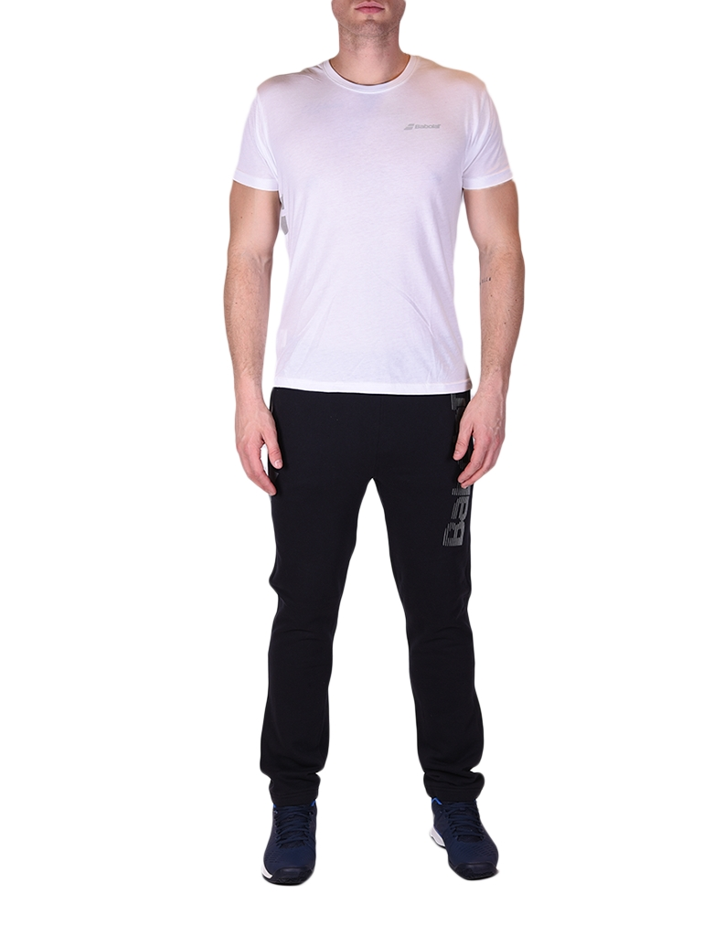 Babolat Core Sweat Pant Big Log M 3MS17133___0105 Férfi