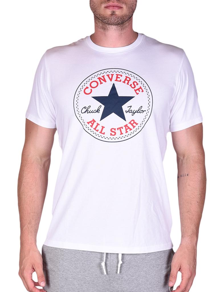 1b652c3ee4 Converse All Star 10002848___0102 Férfi Póló | Póló