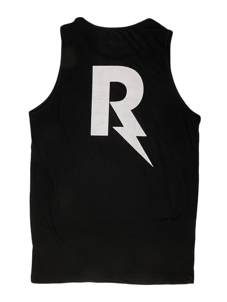 Dorko Rock The City Tank Top Dtrtcu100__0001 Unisex Újjatlan Póló Tank
