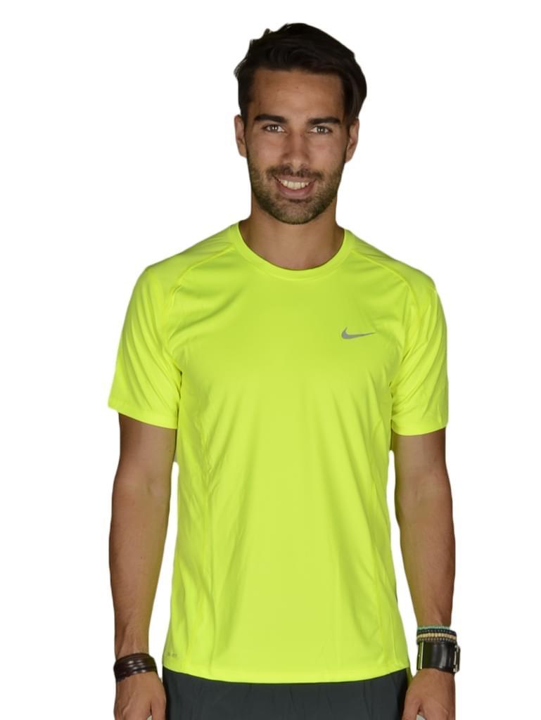 ec23cad059 Nike Dri-fitmiler 683527_____0702 Férfi Póló | Póló