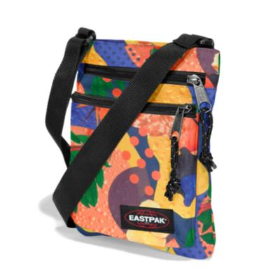 Eastpak Rusher Orange World Ek08918l Unisex Oldal Táska