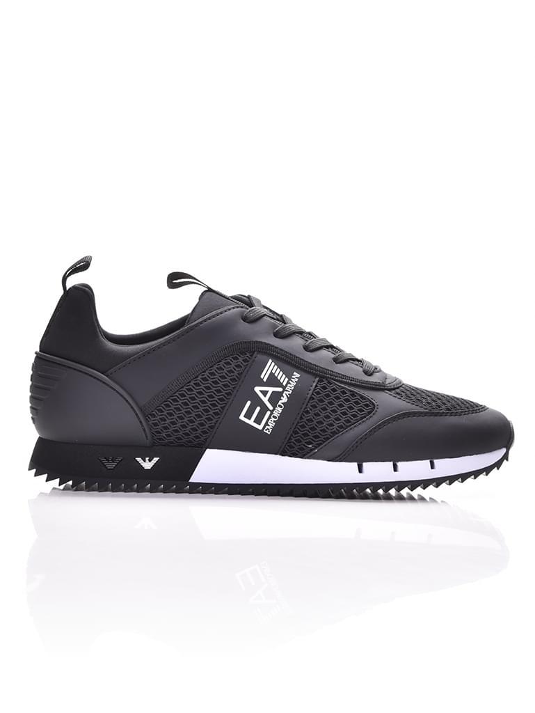 5aa8dab05b EMPORIO ARMANI ENGLISH X8X027XK050A120 Férfi utcai cipő   Utcai cipő